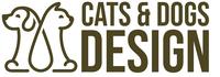 Neuer Online Shop Cats & Dogs Design