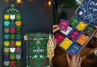 Nachhaltige Geschenke für die festliche Zeit von Pukka Herbs