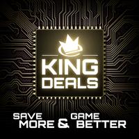 King Deals 2020 - bis zu 50% Rabatt jetzt bei Caseking