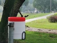 Außenluftmessungen in der Nachbarschaft von Erdgas-Förderbetrieben