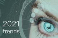 2021 - Trends im Dokumentenmanagement und der Archivierung
