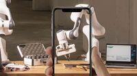 TQ-Robotics: Mit Cobots sicher durch die Coronakrise