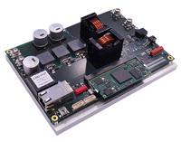 Variable Hochleistungs-, Hochstrom- und CW-Laserdiodentreiber-Plattform auf GaN-FET Basis