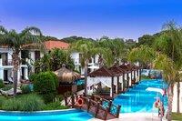 Beste Voraussetzungen für einen erholsamen Familienurlaub 2021 im ELA Quality Resort Belek
