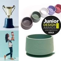 Startup gewinnt als erstes Schweizer Brand den Junior Design Award in Gold.