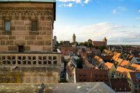 Nürnberg zählt zu beliebtesten Städten Deutschlands