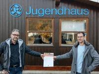 Manhillen Drucktechnik unterzeichnet WIN-Charta des Landes Baden-Württemberg
