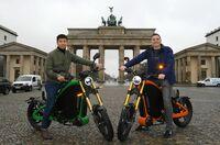 Aaron Troschke wird Investor bei eMobility-Startup