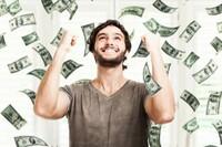 Warmer Geldregen für Ihr Projekt
