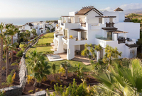 Teneriffa: Las Terrazas de Abama zum besten Luxushotel in Spanien gewählt