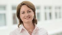 Herausragende Frauen in der IT - Silber beim WIN Award für Sandra Walter von NTT DATA