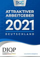 Die besten Arbeitgeber 2021 in Deutschland werden gesucht