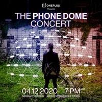 OnePlus kündigt Phone-Dome-Konzert für den 4. Dezember an