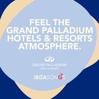Palladium Hotel Group launcht exklusive Ibiza-Playlists in allen Hotels