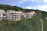 Drei große Wohnprojekte gleichzeitig in Arbeit: DBA Deutsche Bauwert AG startet in Lahr durch