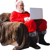 Junge Agentur erstellt Website als Weihnachtsgeschenk