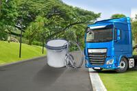Aufbereite Rußpartikel-Filter für Nutzfahrzeuge sparen Zeit und Geld