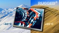 Für den Industrieeinsatz: Distec nimmt TFT-Displays von KOE ins Programm