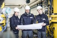 Gasnetz Hamburg bereitet Industrie auf Wasserstoff vor