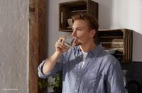 Durst ist Kopfsache und Bauchgefühl: Darum hilft Mineralwasser sofort