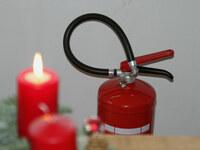 Dubiose Haustürgeschäfte mit Feuerlöschern