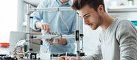 Technische Universität Nürnberg (TUN) soll international Maßstäbe setzen