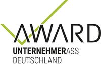 Award Unternehmer-Ass 2020 verliehen