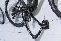 Winterzeit ist Einbruchszeit - wie Sie Ihr Rad schützen können