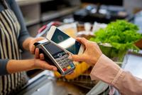 Kontaktlos an der Kasse - Verbraucherinformation der ERGO Versicherung
