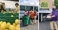 IFCO erfüllt auch unter schwierigen Bedingungen weltweit seine Verpflichtung zu sozialer Verantwortung und Engagement