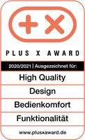 Clevertouch gewinnt Plus X Award
