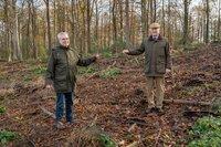 20.000 Bäume für Odenthal