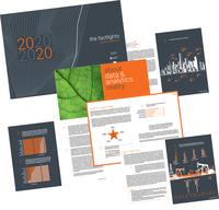 Digitalisierung und Datenarbeit: Ergebnisse von the factlights 2020