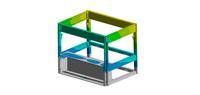 häwa X-frame: Stabilität bewiesen