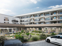 Millionenprojekt in Stein / Nürnberg hat neuen Eigentümer