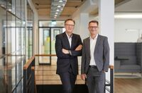 Das IT-Systemhaus bluvo aus Ratingen spendet zu Weihnachten wieder an lokale Einrichtungen