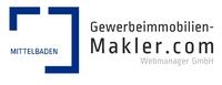 Gewerbeimmobilien-Makler.com legt weiter zu