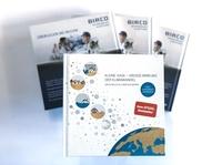 BIRCO verschenkt Freiexemplare von Buch zum Klimawandel