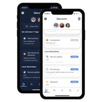 Flatify - Die neue WG- und Putzplanapp für jeden Haushalt