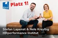Innovatives Lernkonzept mit Dandelion-Preis ausgezeichnet