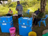 WeWater filtert nun jährlich 7,5 Millionen Liter Wasser trotz Corona-Pandemie
