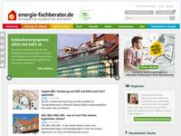 Ratgeberportal energie-fachberater.de feiert 15-jähriges Jubiläum