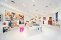 Galerie Zimmermann & Heitmann liefert Kunstwerke vor Weihnachten