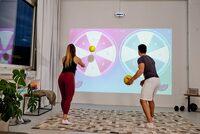 LIMBIC: Die erste Mixed-Reality Sport- und Spielkonsole für die ganze Familie