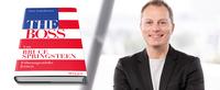 The Boss unter den Top 36 Business-Büchern