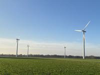 Norddeutscher Windpark beliefert eprimo Grünstromcommunity