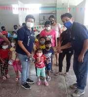 Spendenaktion des CKK-Missionsbistums nimmt Fahrt auf