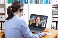 Professioneller Dolmetscherservice für Online Konferenzen