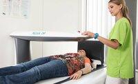 Knochendichtemessung in der Osteoporose Früherkennung