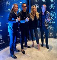 G999: Dubai-Event mit Josip Heit, Sophia Thomalla und Miguel Salgado